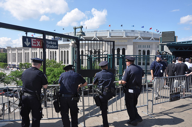 Send Email Now To Free NYPD Officer DiGuglielmo, Falsely Imprisoned