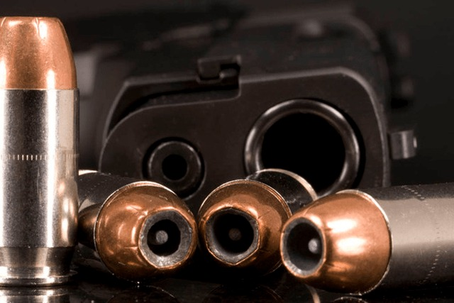 After the Shots – A Tactical Response