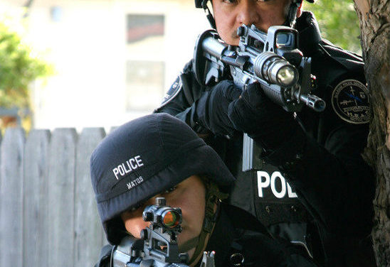 Police Remove Eotechs After L-3 Lawsuit: Eotech Issuing Refunds