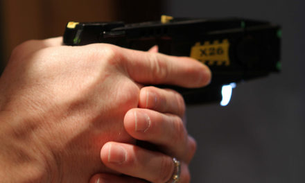 San Francisco Police Department Will Finally Deploy Tasers