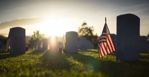 Memorial Day Allows Us to Celebrate Other Holidays