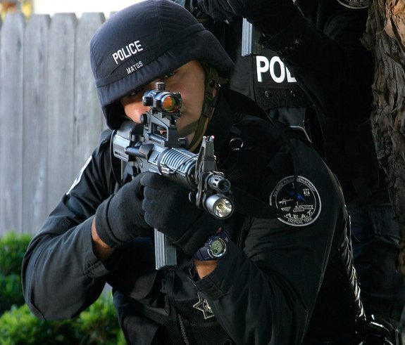 5 Fears in Police Work