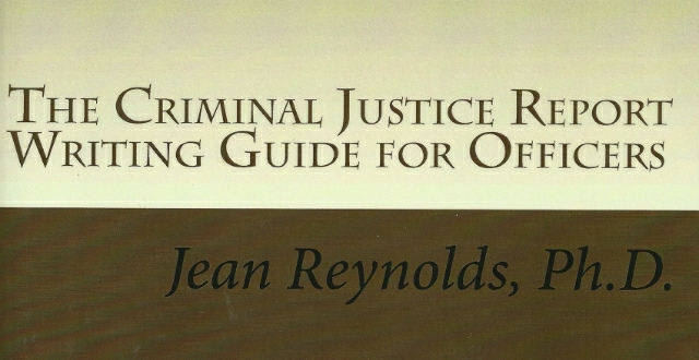 Jean Reynolds Book