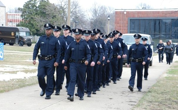 Things I Wish I Knew Before I Became a Police Officer