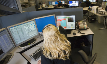 Dispatchers: Unsung Heroes and Lifelines
