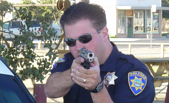Top 3 Mistakes Cops Make With Guns