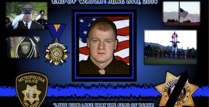 In Memoriam- Officer Igor Soldo