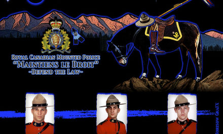 In Memoriam: Constable David Ross