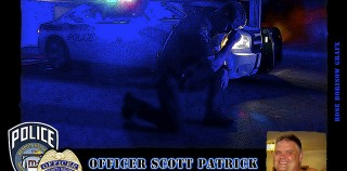 In Memoriam: Officer Scott Patrick