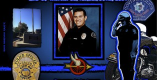 RIP Officer Jordan Corder 2