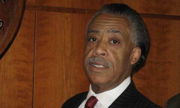 Police-bashing, tax-dodging Al Sharpton got $1 million last year from own charity, records show
