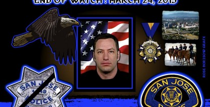 Police Officer Michael Johnson 2