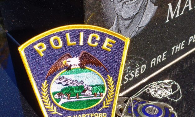 """""""Police Suicide – The Voice of Truth"""" – In Memory of Officer Paul S. Buchanan #208, Died by Suicide March 12, 2013"""