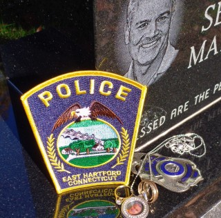 """Police Suicide – The Voice of Truth"" – In Memory of Officer Paul S. Buchanan #208, Died by Suicide March 12, 2013"