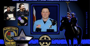 Fallen 2015-MANESS-McHenry County SO-IL
