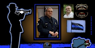Fallen 2015-MEIER-Town of Crawford PD-NY