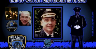 Fallen Officer-McKee-CUNY-nypd-