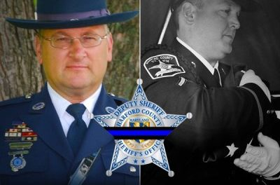 In Memoriam: Deputy Patrick Dailey and Deputy Mark Logsdon