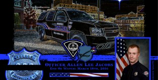 Fallen 2016-JACOBS-Greenville PD-SC