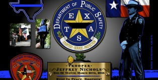 Fallen 2016-NICHOLS-Dept of Public Safety-TX