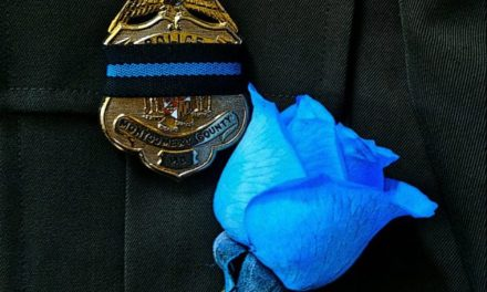 The Gift That He Left Behind Slain Baton Rouge Police Officer Matthew Gerald