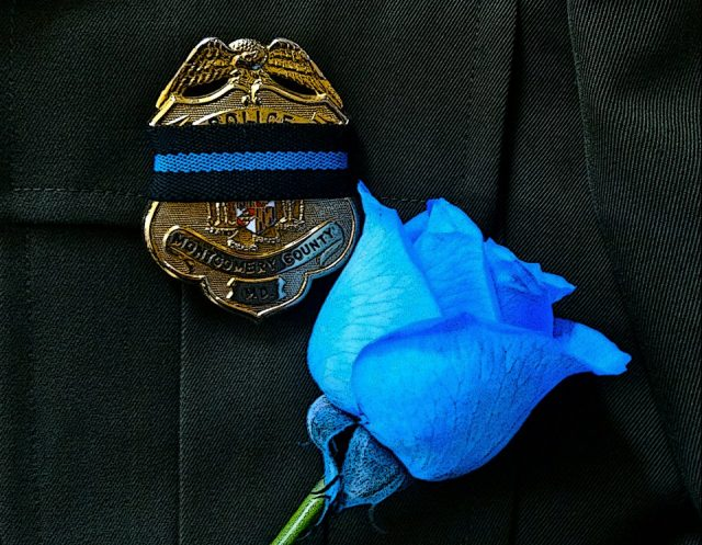 In Memoriam: Corrections Officer Kristopher Moules