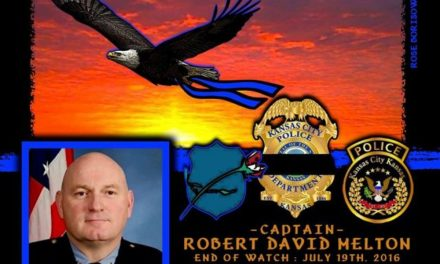 "In Memoriam: Captain Robert ""Dave"" Melton"
