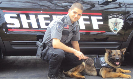 Wisconsin Judge Issues 'No Contact' Bail Condition to Protect K-9