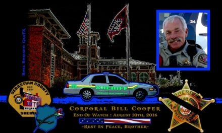In Memoriam: Corporal Bill Cooper