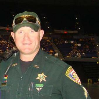 Baton Rouge Officer Nick Tullier Fighting for His Life
