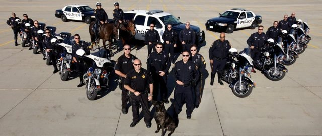 Major News: Today We Give Law Enforcement a Huge New Voice