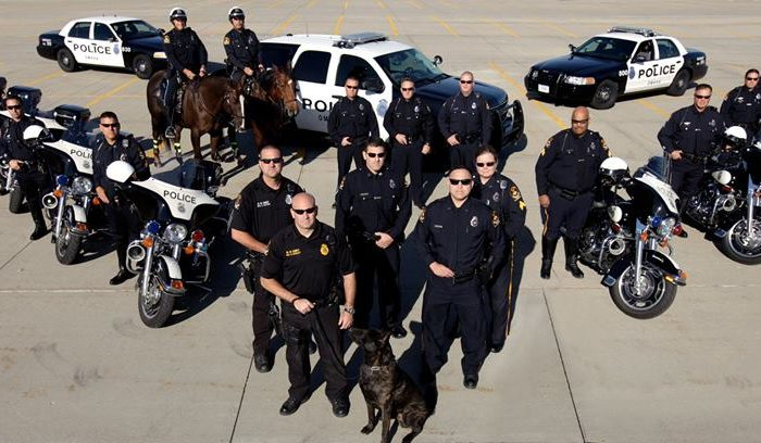 Law Enforcement and 2016: Lessons Learned from a Defining and Devastating Year
