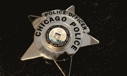 Arrests Drop 24 Percent in Chicago