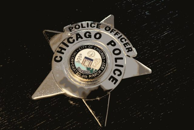 Chicago police officer