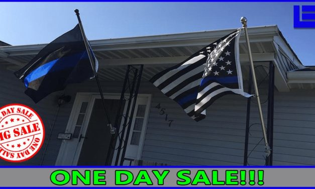 Law Enforcement Today Store Sale