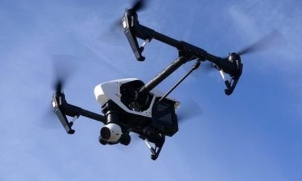 Drone Used to Drop Drugs and Cell Phone in Prison – Arrests Made