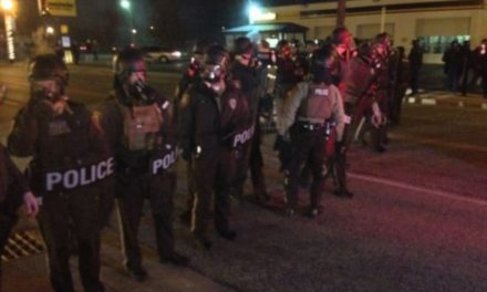 Ferguson Lawsuit Against Police Dismissed