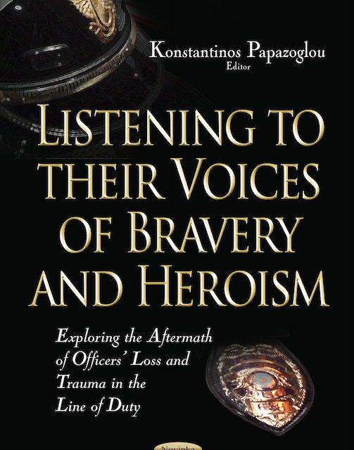 Listening to Their Voices of Bravery and Heroism