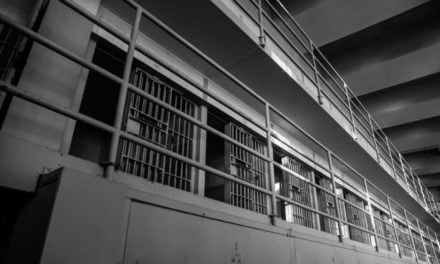 45,000 Foreign-Born Criminals Sitting in Federal Prison
