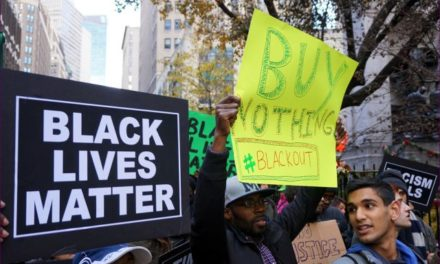 The W.K. Kellogg Foundation and Black Lives Matter