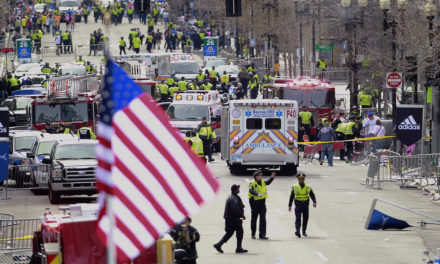 Calling for 'Patriots Day' Filmmaker to Acknowledge Boston Officer