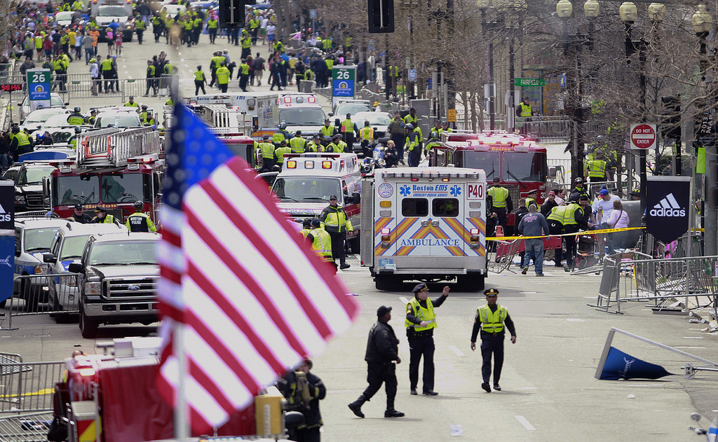 Boston to disband the SWAT team that captured Marathon bomber Dzhokhar Tsarnaev