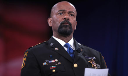 Democrats Want Sheriff Clarke Removed From Office