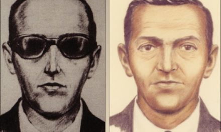 Scientists Revisit D.B. Cooper Skyjacking Case
