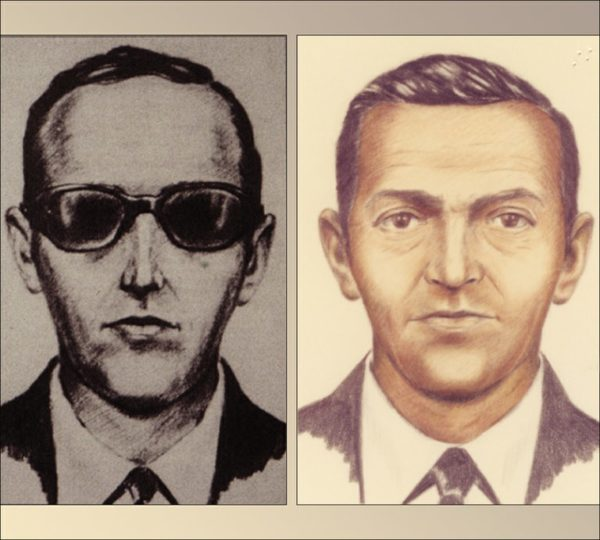 Indiana Army Vet Believes He's Solved the D.B. Cooper Mystery