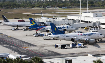 Mass Murder at Airport in Fort Lauderdale