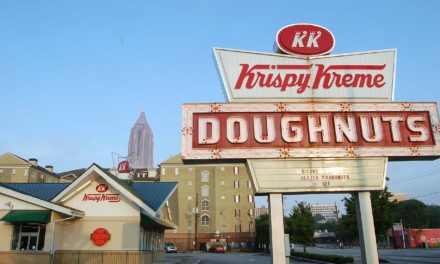 Krispy Kreme Responds Quickly to Irresponsibility