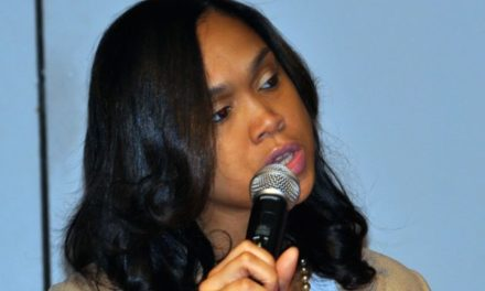 U.S. Supreme Court denied Baltimore officers lawsuit against Marilyn Mosby