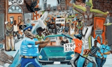 Congressman Duncan Hunter Removes Controversial Painting