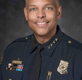 Police Chief Imposes Discipline of Fort Worth Officer